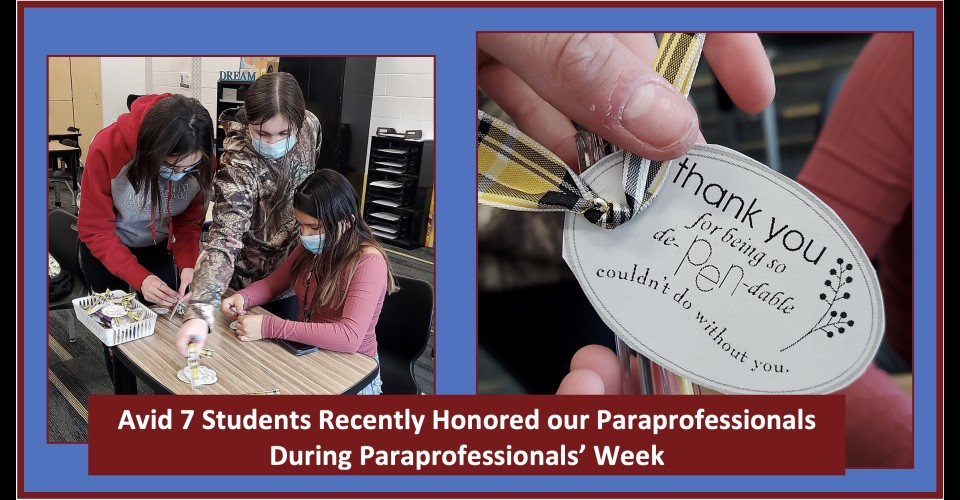 Paras Honored